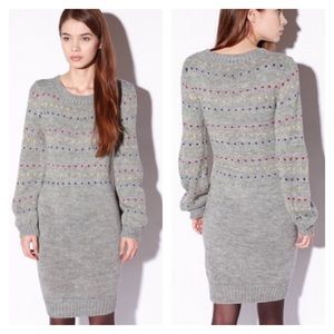 Urban Outfitters Dresses - PJ Peter Jensen x Urban Outfitters sweater dress